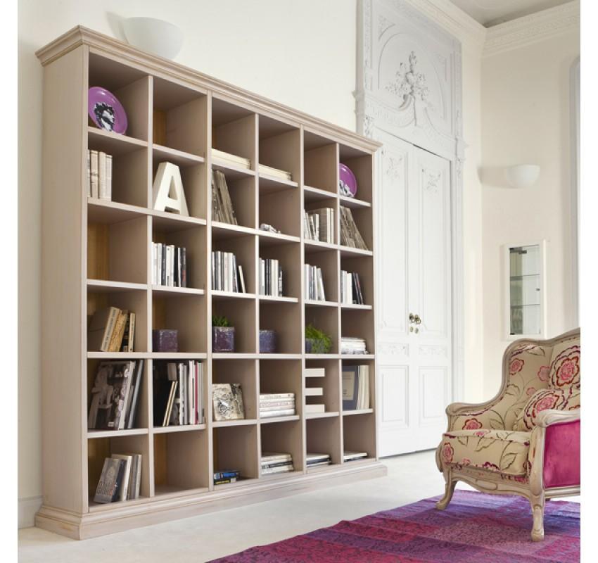 Библиотека Alexander / Tonin Casa