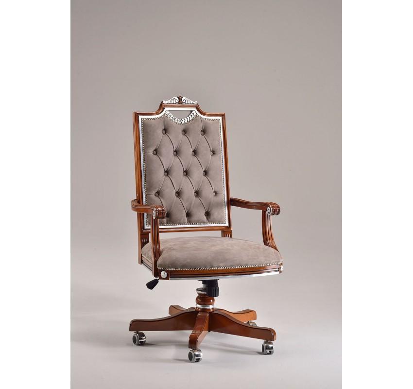 Кресло CARLO MAGNO/ Veneta Sedie