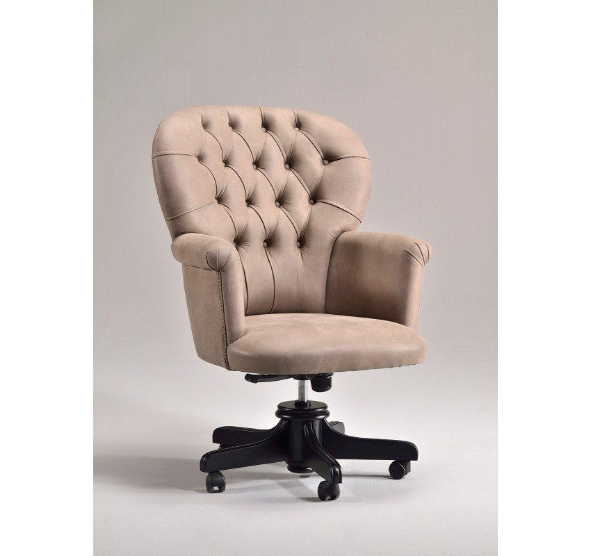 Кресло GLOBE OFFICE/ Veneta Sedie