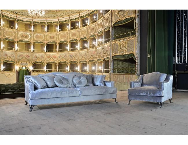 Кресло Argo/Veneta Sedie