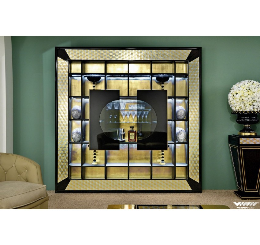 Модуль TV Mosaik / Vismara Design