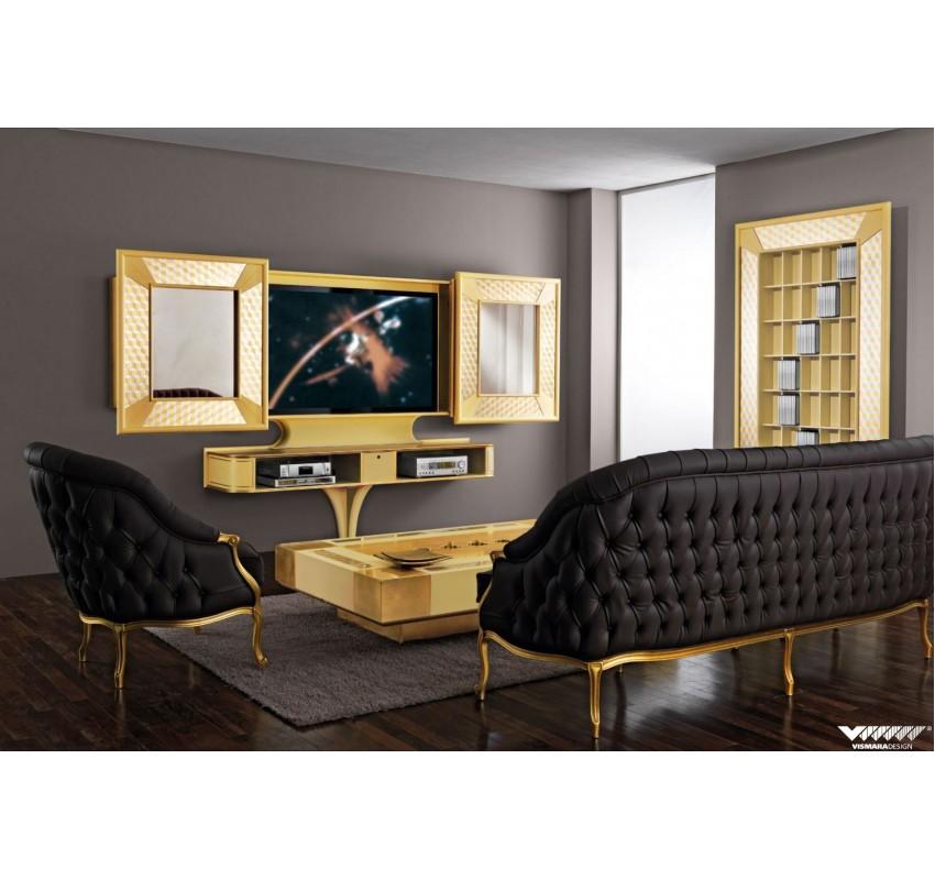 Стенд под TV Mosaik / Vismara Design