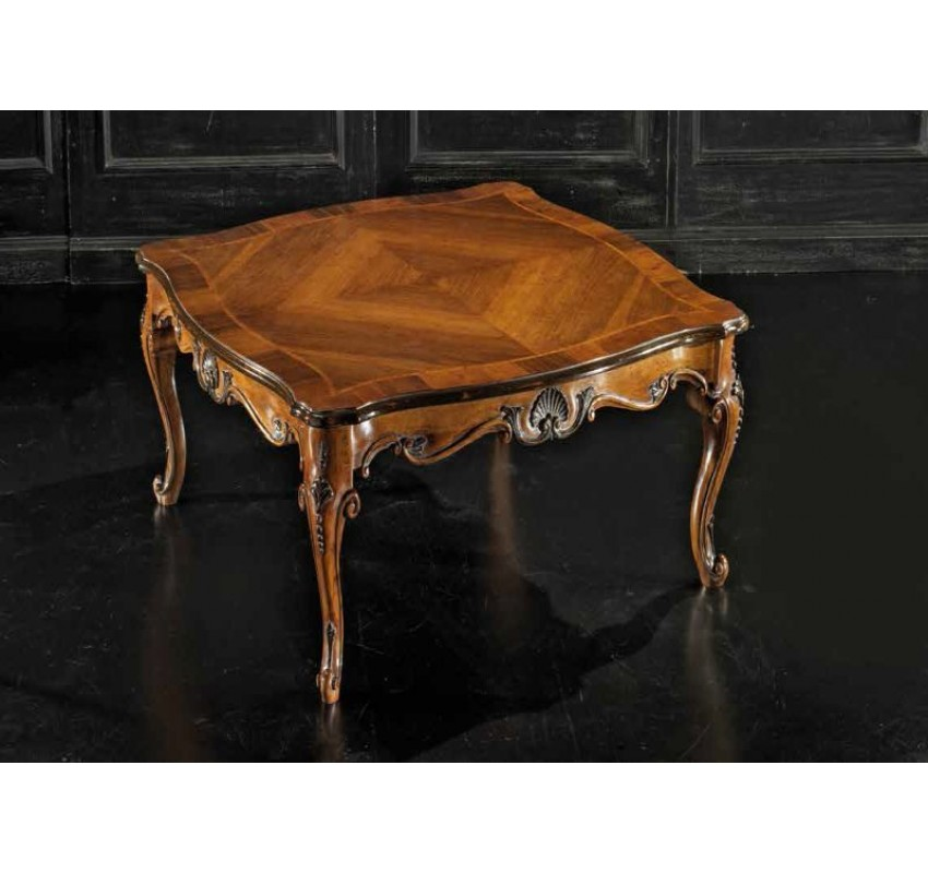 Журнальный стол 1525 / Vittorio Grifoni