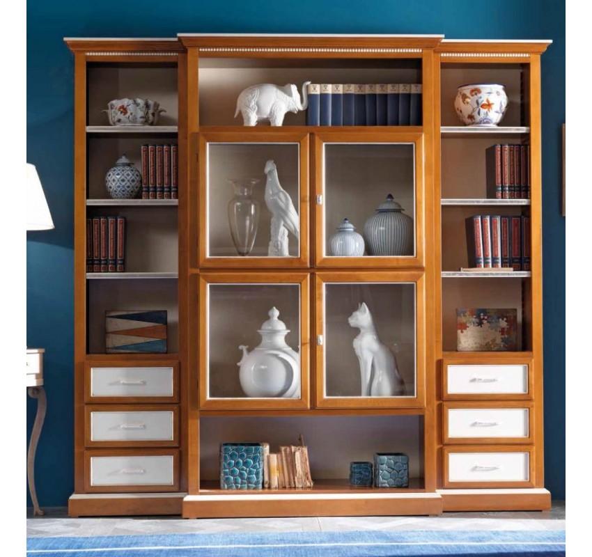 Библиотека 1216 / Vittorio Grifoni