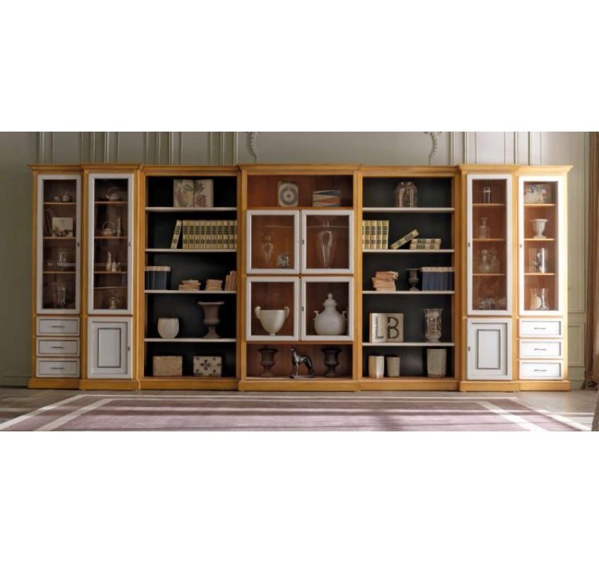 Библиотека 1215 / Vittorio Grifoni