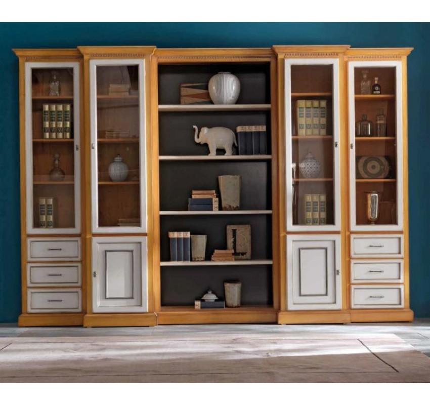 Библиотека 1219 / Vittorio Grifoni