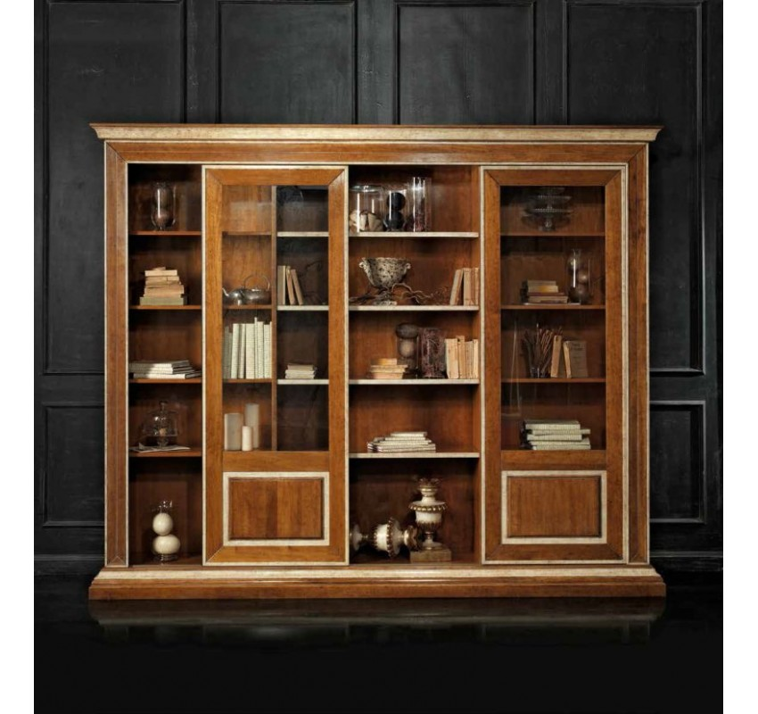 Библиотека 1189 / Vittorio Grifoni