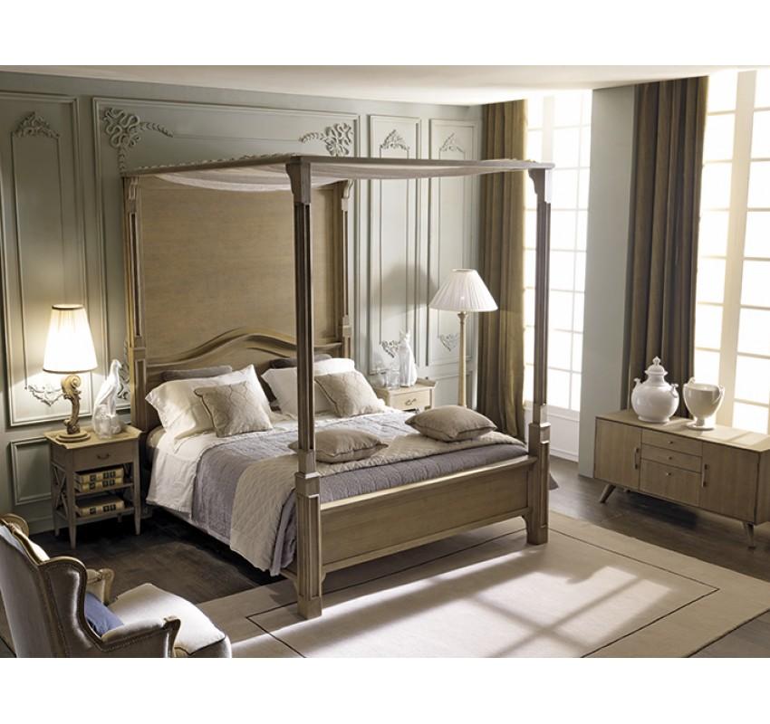 Спальня Audrey / Vittorio Grifoni композиция 1