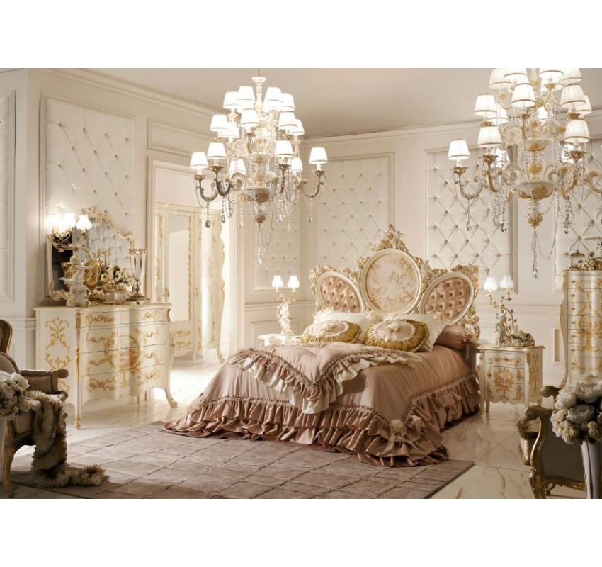 Спальня Notte / Andrea Fanfani композиция 16