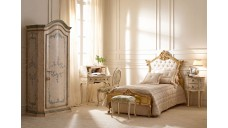 Изображение 'Спальня Notte / Andrea Fanfani композиция 8'
