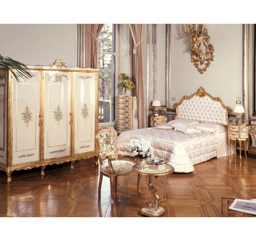 Спальня Notte / Andrea Fanfani композиция 6