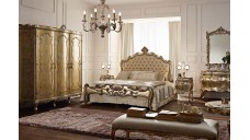 Изображение 'Спальня Notte / Andrea Fanfani композиция 4'