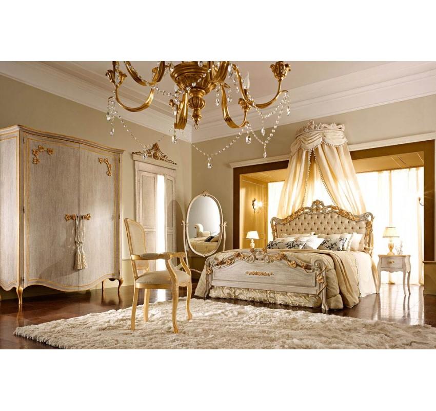 Спальня Notte / Andrea Fanfani композиция 1