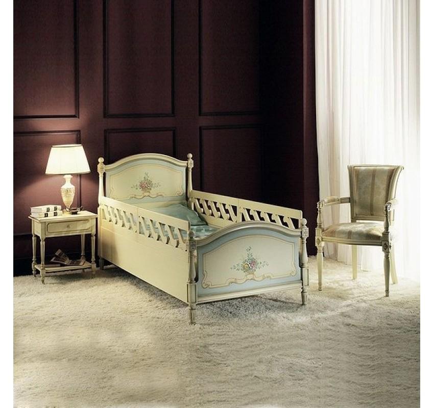 Кровать Ls9 / Pellegatta