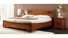 Изображение 'Кровать Chopin 326852/30/ Dall Agnese '