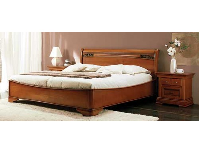 Кровать Chopin 326852/30/ Dall Agnese