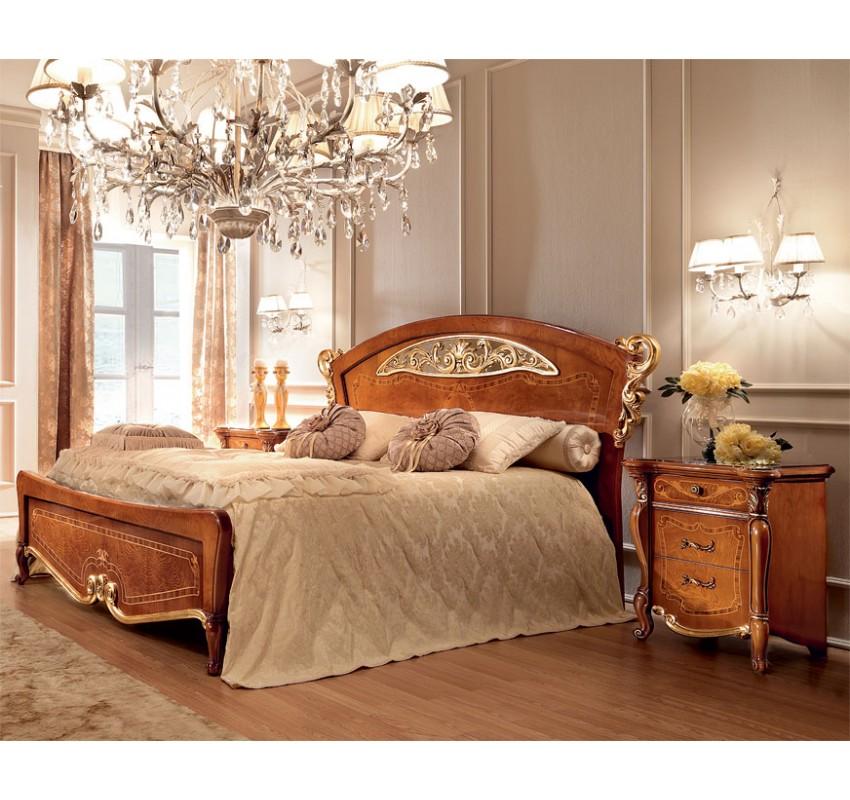 Кровать 1101 La Fenice radica/ Casa +39