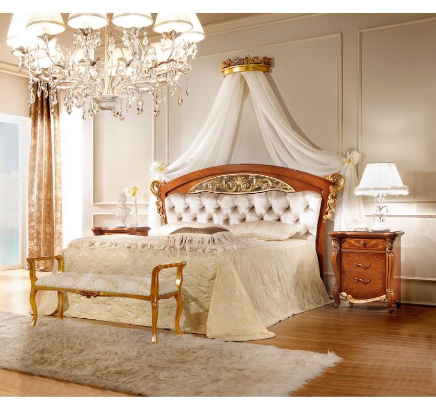 Кровать 1102 La Fenice radica/ Casa +39