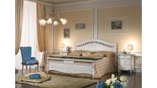 Изображение 'Кровать 303 Prestige laccato/ Casa +39'
