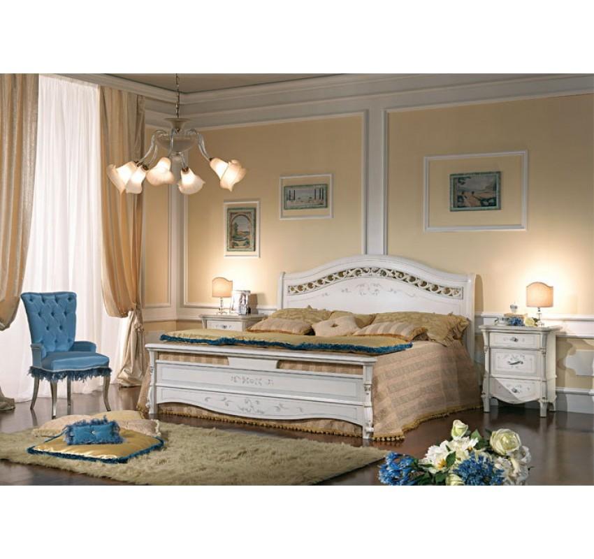 Кровать 301 Prestige laccato/ Casa +39