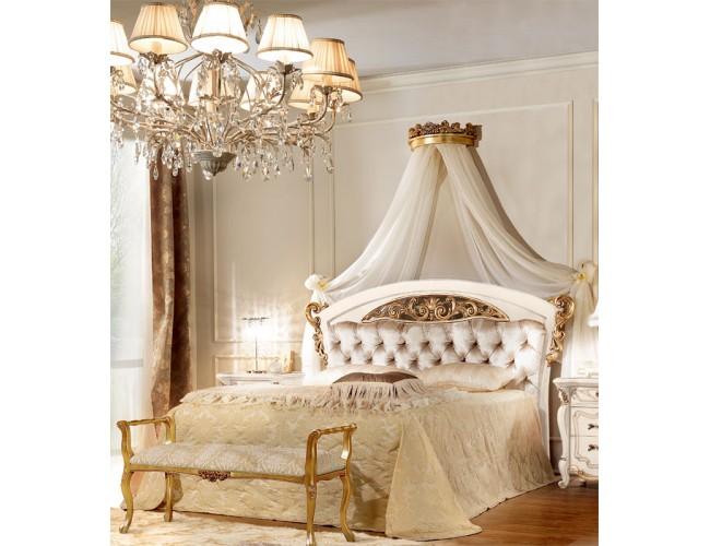 Кровать 1302 La Fenice laccato/ Casa +39