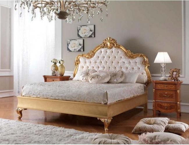 Кровать 502 Vivaldi/ Casa +39