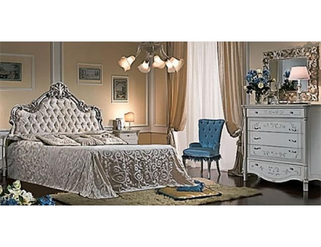 Кровать 503 Prestige Laccato/ Casa +39