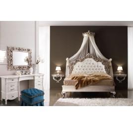 Кровать 791 Prestige Laccato/ Casa +39
