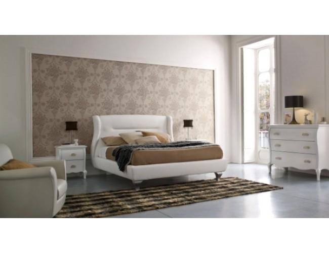 Спальня Symfonia laccato/Dall Agnese