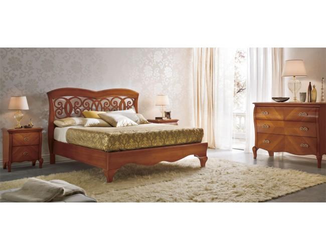Кровать Symfonia Noce SI20R160/Dall Agnese