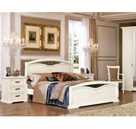 Кровать Afrodita LFA140A/ Maronese