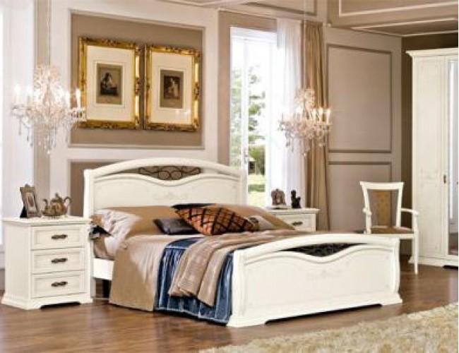 Кровать Afrodita LFA160A/ Maronese
