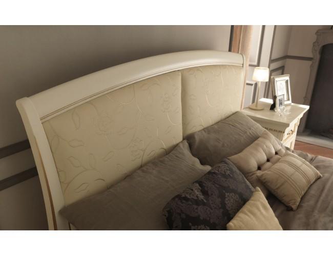 Кровать 71BO15LT Palazzo Ducale laccato/ Prama