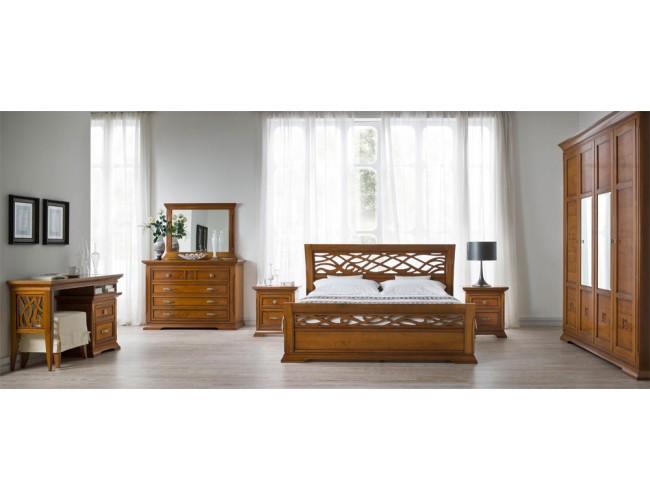 Спальня Bohemia / Prama