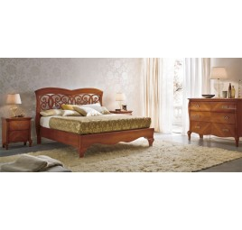 Кровать Symfonia Noce SI21R180/Dall Agnese