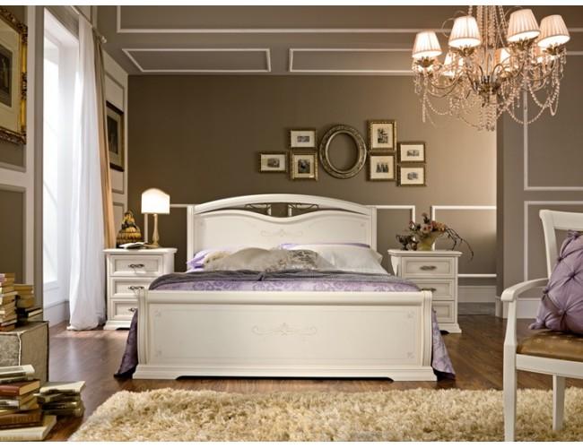 Кровать Afrodita LFA180С/ Maronese