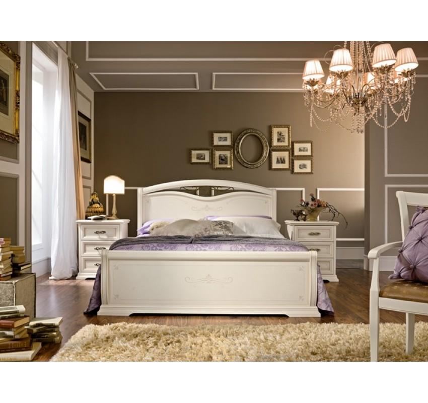 Кровать Afrodita LFA140C/ Maronese