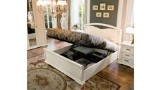 Изображение 'Кровать Afrodita LFС140С/ Maronese'