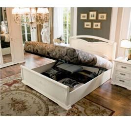 Кровать Afrodita LFС180С/ Maronese