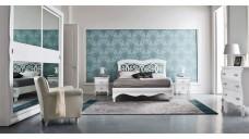Изображение 'Спальня Symfonia laccato/Dall Agnese'
