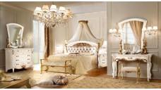 Изображение 'Спальня La Fenice Laccato / Casa + 39'