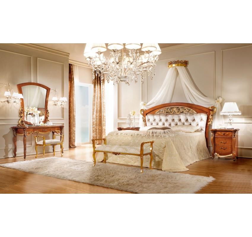 Спальня La Fenice radica/ Casa +39