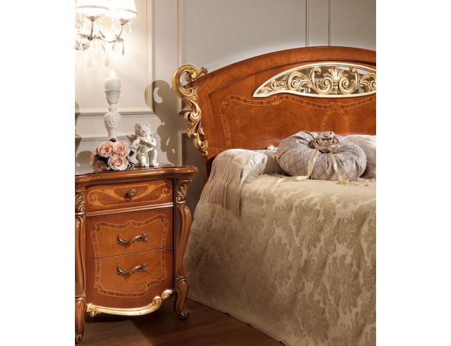 Кровать 1103 La Fenice radica /Casa +39