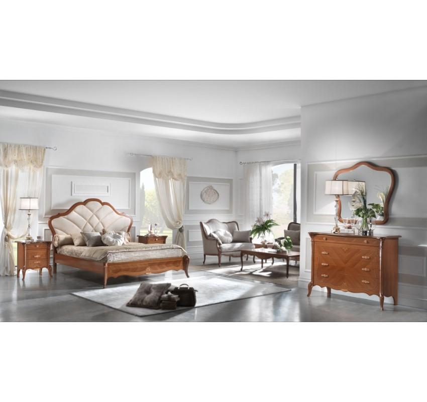Спальня Giulietta/ Casa +39