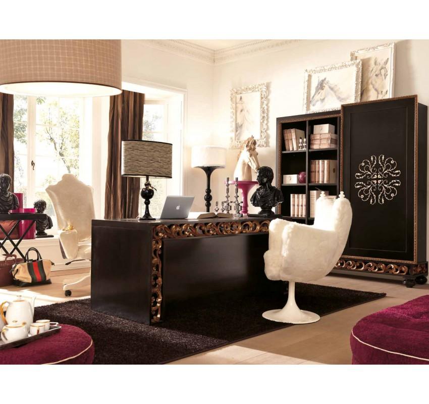 Кабинет Glamour collection композиция 1 / Alta Moda