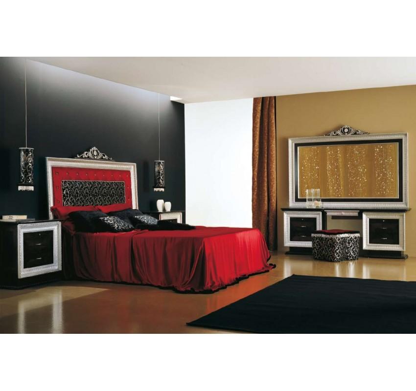 Спальня Atelier композиция 1 / Alta Moda