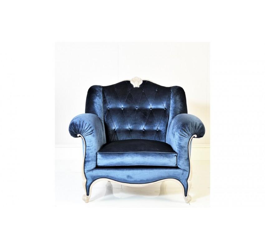 Кресло A1521/1 / Annibale Colombo