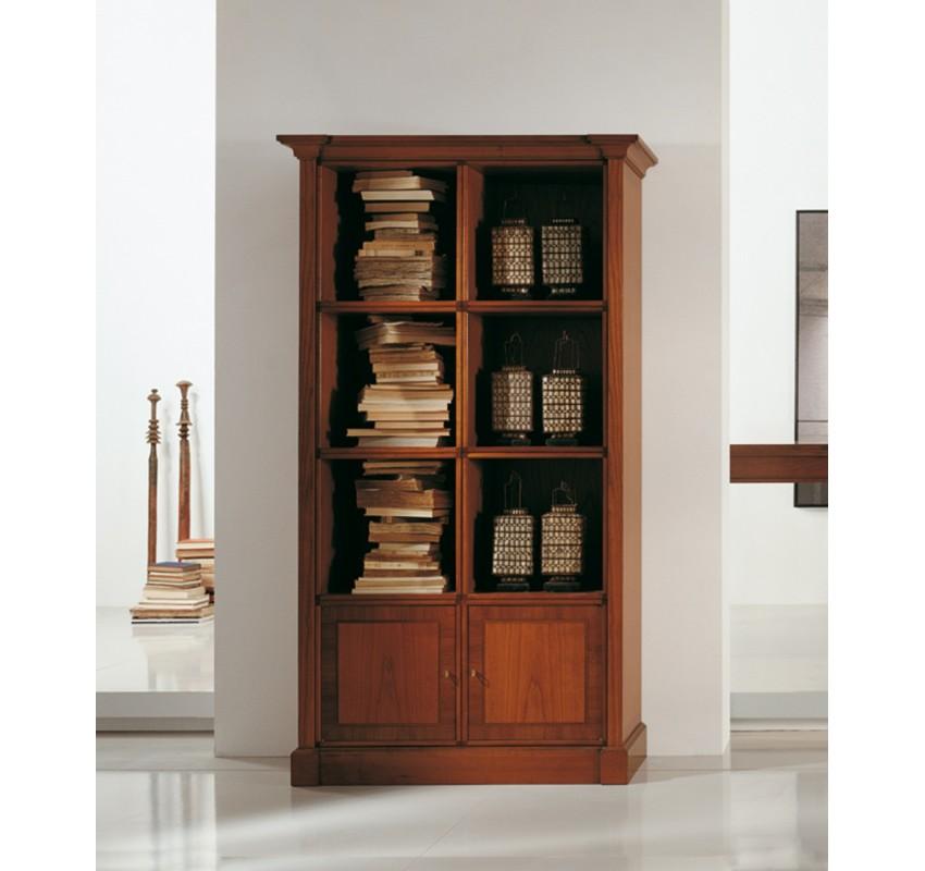Книжный шкаф L1203 / Annibale Colombo