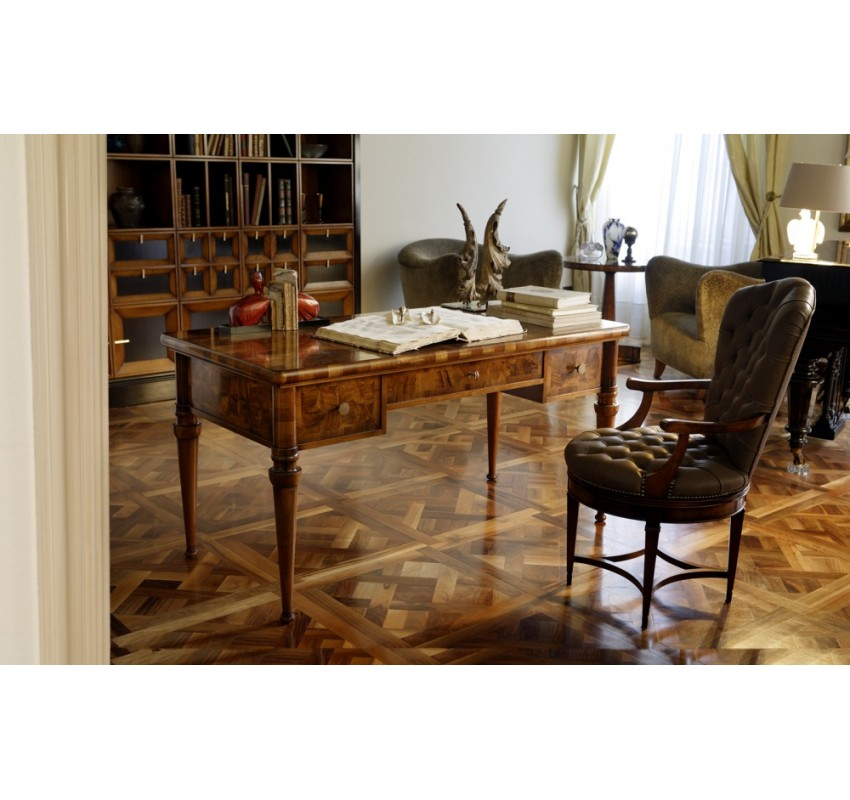 Письменный стол M1402 / Annibale Colombo