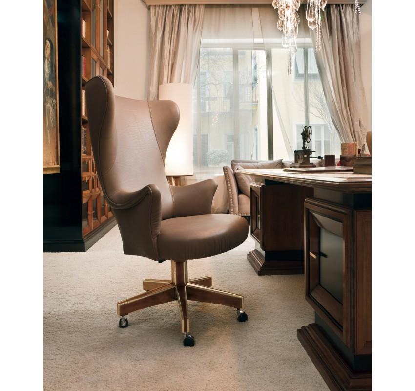 Кресло A1462 / Annibale Colombo
